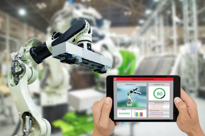 industria 4.0 zautomation