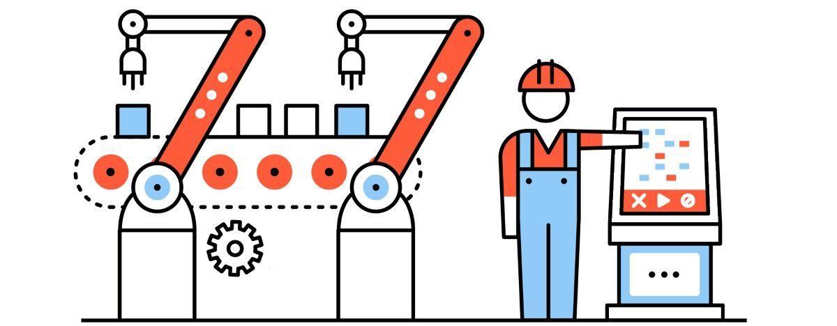 case history tracciamento merci automatizzato