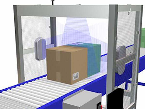 Progetto varco RFID su linea di produzione